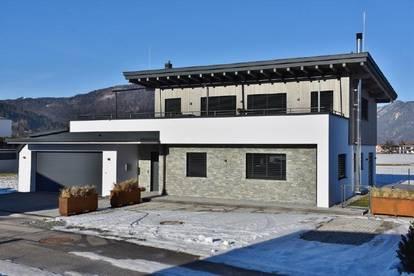 Modernes Einfamilienhaus in zentrumsnaher Traumlage in St. Johann in Tirol