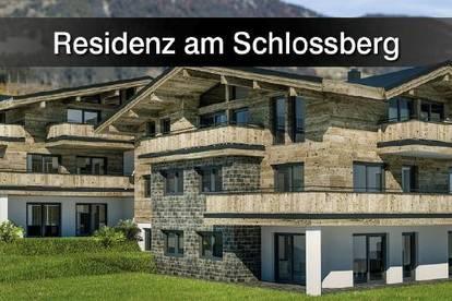 Residenz am Schlossberg - Edle Neubau-Wohnung in Fieberbrunn
