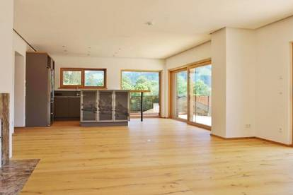 Beste Aussichten - traumhafte, ruhige Neubauwohnung auf der Sonnenseite von Kirchberg