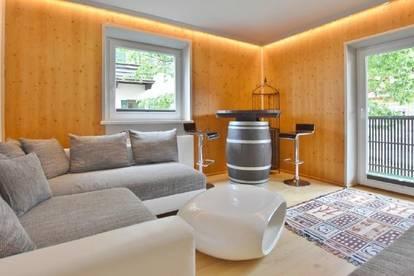 Leistbare Wohnung in Kitzbühel