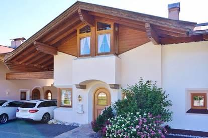Schönes Reihenhaus mit Garten in sonniger Lage in Kirchberg zu kaufen
