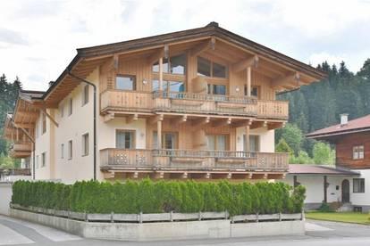 Miete: Entzückende Kleinwohnung in Fieberbrunn komplett möbiliert!