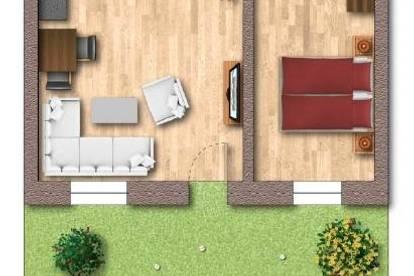 Gemütliche Wohnung in guter Lage in Westendorf zu verkaufen - mit Freizeitwohnsitzgenehmigung
