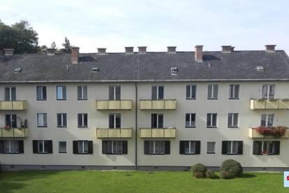 Komplett sanierungsbedürftige 4 Zimmerwohnung in Krumpendorf!