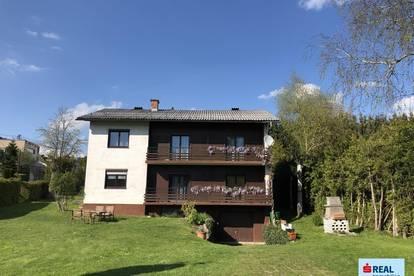 Großzügiges Haus in 9130 Poggerdorf