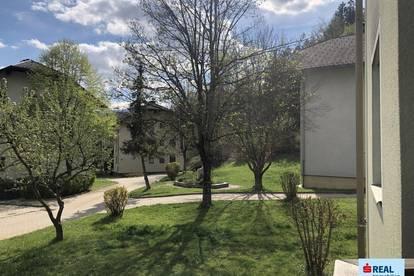 Leistbare Familienwohnung in der Nähe von Velden am Wörthersee!