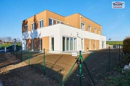 3 Zimmer Genossenschaftswohnung in Nappersdorf inkl. Heizkosten