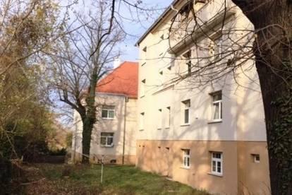 2-Zimmer Erstbezug Genossenschaftswohnung
