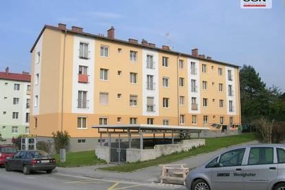 2-Zimmer Wohnung in der Nähe Krankenhaus