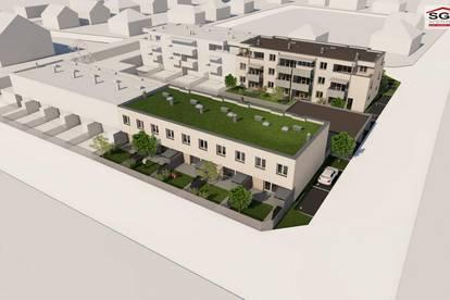 REIHENHAUS Erstbezug - moderner & geförderter Wohnraum