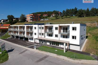 """Modern & barrierefrei """"Betreutes Wohnen"""" in Schwarzenbach"""
