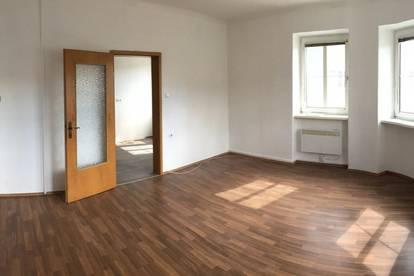 1 Zimmerwohnung in Gloggnitz