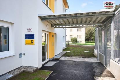 3-Zimmer Genossenschaftswohnung in Pitten Top 4