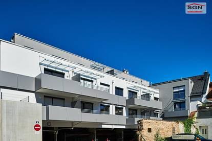 *** Wunderschöne Dachgeschosswohnung im Stadtzentrum***