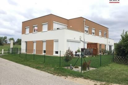 3 Zimmer - Terrassenwohnung in Nappersdorf