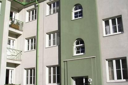 4-Zimmerwohnung in Gloggnitz