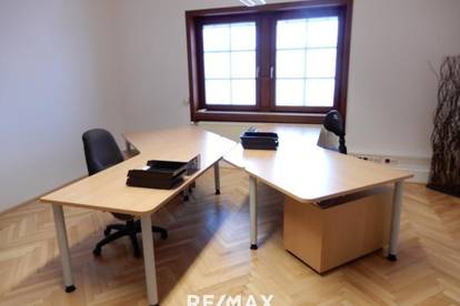 Geschmackvolle Büroräumlichkeiten - ausgezeichnete Lage!