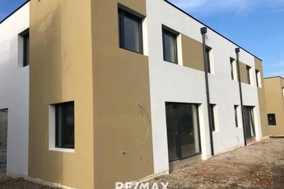 Solides Wohnen in Mistelbach - Doppelhaushälfte