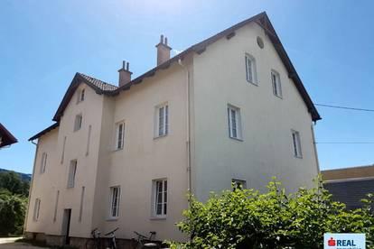 Zentrale ca. 68 m² Mietwohnung in Wolfsberg - Nähe Kuss