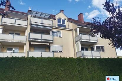 Jungfamilien aufgepasst! Gepflegte Eigentumswohnung mit Süd-Balkon