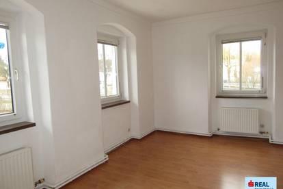 Sehr gepflegte 3-Zimmer-Mietwohnung mit Blick auf die Lavant!