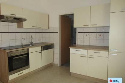 ca. 100 m² Mietwohnung in zentraler Lage von Wolfsberg