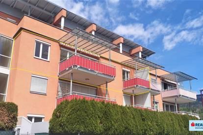 Moderne, top-ausgestattete Wohnung, Super-Wohnlage!