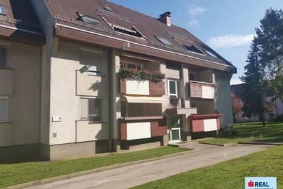 Top gepflegte Eigentumswohnng in St. Andrä