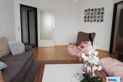 Gepflegte ca. 78 m² Mietwohnung mit neuer Küche in Wolfsberg - PROVISIONSFREI für den Mieter