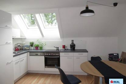 Nahezu neuwerige ca. 60 m² Mietwohnung - PROVISIONSFREI für den Mieter!