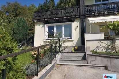 Tolles, leistbares Wohnhaus in Wolfsberg