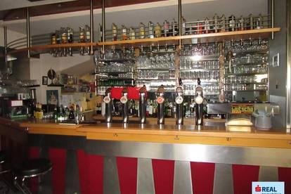 Cafe/Bar in top Innenstadtlage