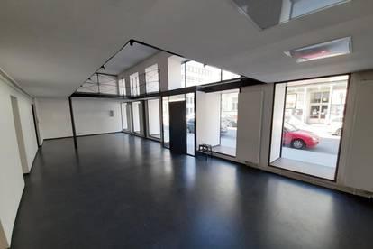 Büro/Geschäftslokal,  Nähe U4 Pilgramgasse zu mieten in 1050 Wien