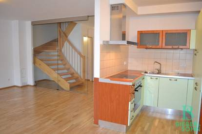 Wunderschöne, großzügige Terrassen-Maisonette - Alles inklusive!