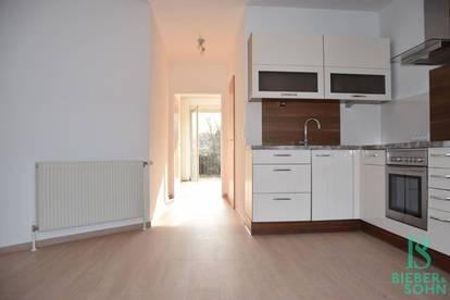 Sonniges Appartement - Terrasse - Gärtchen - Garage - Einfach top!