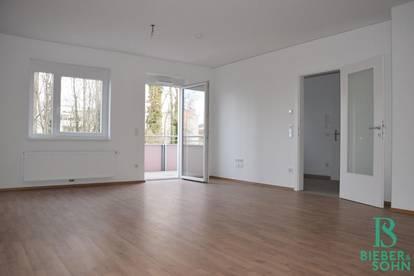 5.000 EUR BONUS - Erstbezug am Himmelbach - Wunderschöne 3-Zimmerwohnung mit Balkon - Grünruhelage PROVISIONSFREI