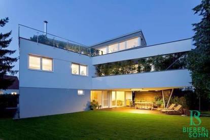 Mondäne Villa – Nähe Alte Donau