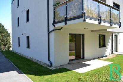 Hörndlwald - 2 Terrassen - Exklusive Neubauwohnung in Grünruhelage!