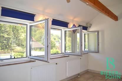 Großzügige Räumlichkeiten mit attraktiver Ausstattung für Praxis / Ordination / Büro - bei Baden