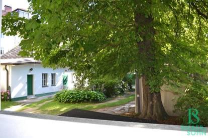 Blick ins Grüne! Großzügige Loggia-Wohnung - WG geeignet!