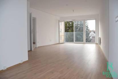 5.000 EUR BONUS - Sonnige, wunderschöne Erstbezugswohnung beim Himmelbach! 2 Zimmer - Autoabstellplatz - Blick ins Grüne