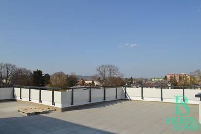 Kurz vor Fertigstellung! Elegante, schlüsselfertige Eigentumswohnungen mit Gärten, Terrassen und Balkone in Grünruhelage! PROVISIONSFREI!