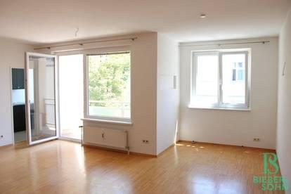 Moderne und elegante 1-Zimmer-Loggia-Wohnung in bester Lage!