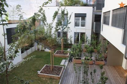 YES - Traumhaftes und günstiges Atelier/Loft/Büro/Praxis mit herrlicher Terrasse und großem Stau/Lagerraum!