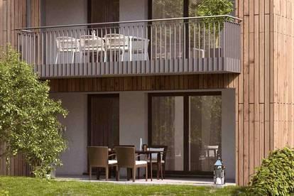 Attraktive 3-Zimmer Gartenwohnung in Vandans