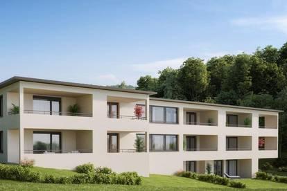 Lichtdurchflutete 4-Zimmer Terrassenwohnung in Weiler - Baubeginn erfolgt!