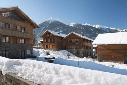 Tiefgaragenabstellplätze im AlpinPark Matrei
