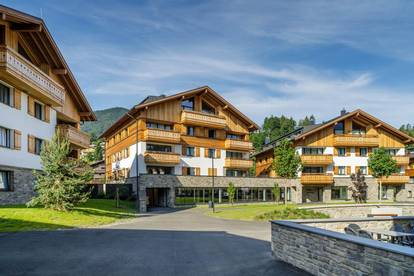 Investment und Feriendomizil in Einem - 3 Schlafzimmer Apartment in Ski-In / Ski-Out Resort