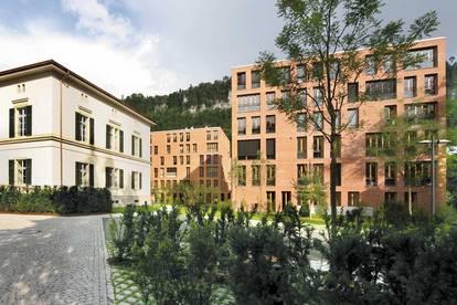 Tiefgaragenplatz in Feldkirch - zentrumsnah