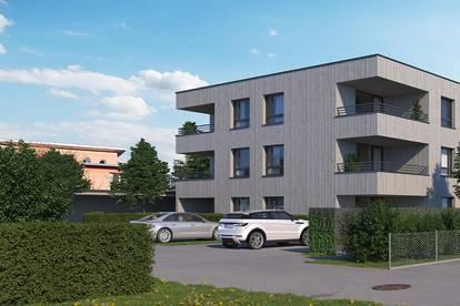 4-Zimmer Wohnung mit Penthouse-Flair in Feldkirch-Nofels